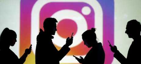 Instagram está removendo contas com comentários, curtidas e seguidores falsos