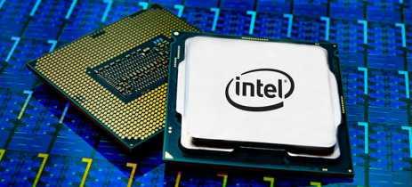 Processadores Core de desktop 10nm da Intel podem chegar só em 2022
