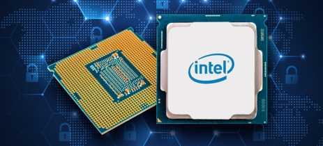 Intel anuncia novos modelos dos processadores