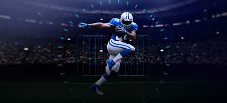 Intel e NFL anunciam True View em dois novos estádios de futebol americano: replays em 360º