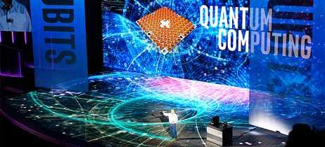 Intel quer avançar computação quântica com seu novo processador Tangle Lake