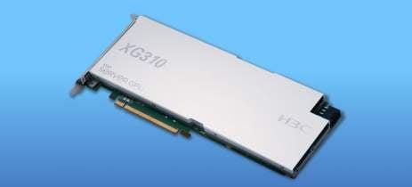 Intel anuncia sua nova GPU para servidores