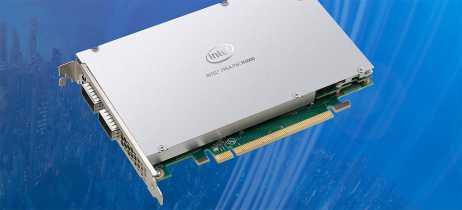 Intel lança placa de aceleração FPGA PAC N3000 para administrar fluxo de redes 5G