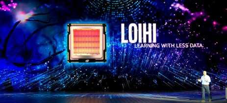 Pesquisadores conseguem ensinar chip Loihi da Intel a identificar aromas