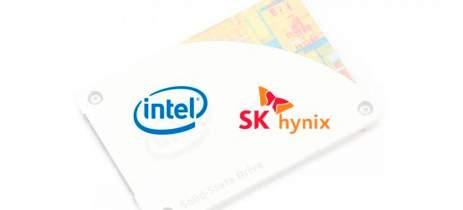 Confirmado! Intel vende segmento de SSDs e memórias NAND para a SK Hynix por US$ 9 bilhões