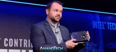Intel apresenta The Element, uma próxima geração de PCs modulares