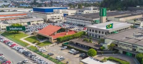 Intelbras lança IPO colocando ações à venda publicamente