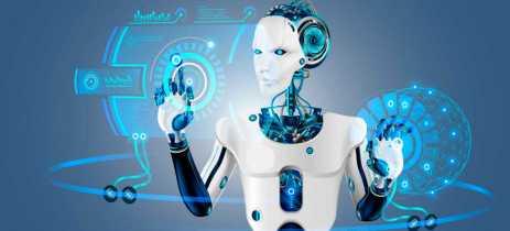 Pesquisa indica que 78% dos brasileiros confiam mais em robôs no trabalho
