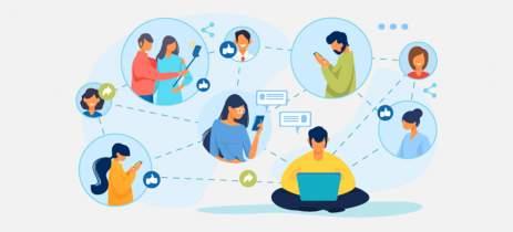 Serviços públicos têm aumento em mais de 100% em atendimento online durante pandemia
