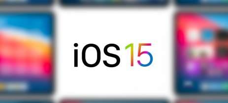 iOS 15 não será suportado no iPhone 6s, iPhone SE e outros - Veja lista