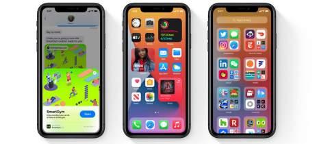 Apple lança iOS 14.0.1 com correções de bugs, novas configurações de apps e mais