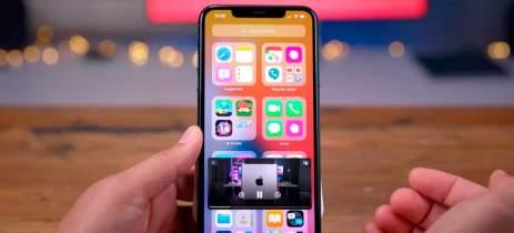 O iOS 14 chegou para aparelhos compatíveis - Veja as novidades