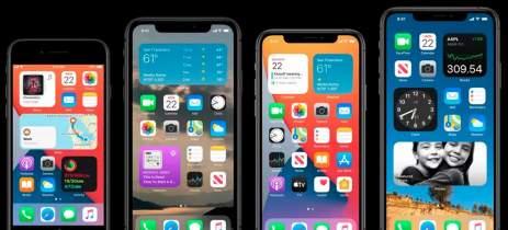 iOS 14 chega em setembro? iOS 13, 12, 11 e 10 chegaram no mesmo mês