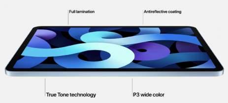 iPad Air 2020 finalmente traz USB Tipo-C, bordas finas e Touch ID no botão power