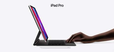 Novo iPad Pro de 2020 não passa em teste de durabilidade