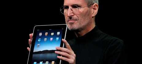 Há 10 anos o primeiro iPad era apresentado para o mundo