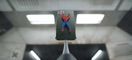 Propagandas do iPhone 11 Pro focam em durabilidade e na câmera traseira tripla