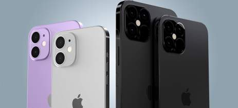 Nova linha de iPhones 12 pode ser apresentada em 15 de setembro