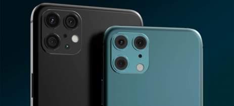 iPhone 12 pode ter câmeras com lentes 7P, o que celulares Android devem seguir