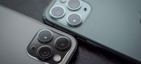 Suposto iPhone 12 aparece em novo vídeo