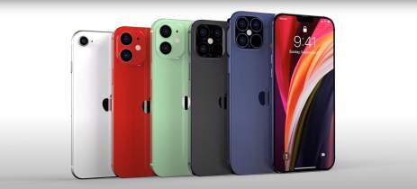 iPhone 12 Pro deverá ter tela de 120Hz e melhorias para Face ID e fotos noturnas