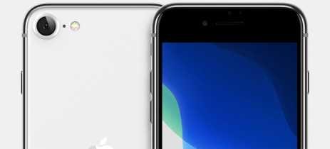 Sucessor do iPhone SE, iPhone 9 deve ser lançado em abril [Rumor]