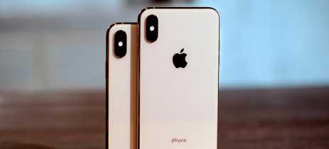 Apple vende cada vez menos iPhones, mas já tem novo carro-chefe em vista
