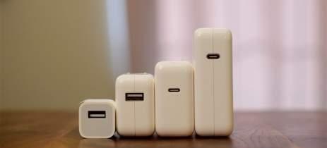 Pesquisa da Apple sobre carregador USB preocupa fãs antes do lançamento do iPhone 12
