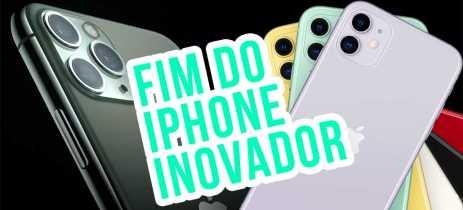 Opinião: o iPhone 11 é o fim da Apple como inovadora nos smartphones
