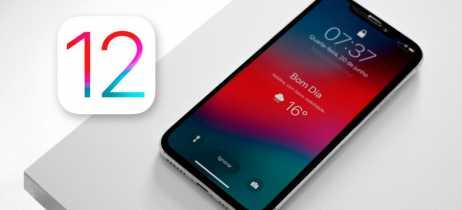 Apple libera o iOS 12, que promete deixar iPhones antigos mais rápidos