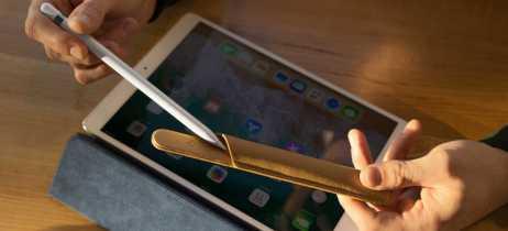 Apple pode trazer suporte para stylus no iPhone em 2018