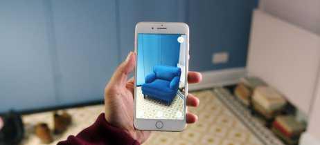 Apple adquire startup Akonia, focada em lentes de realidade aumentada