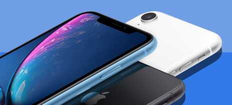 Apple pode lançar iPhone com sensor de digitais na tela exclusivamente na China