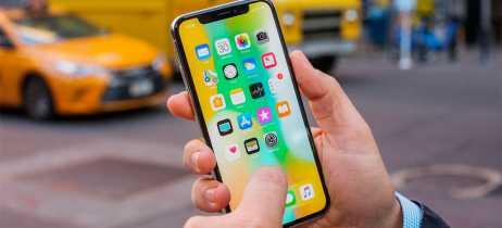 Apple deve usar telas OLED em todos os seus iPhones de 2019