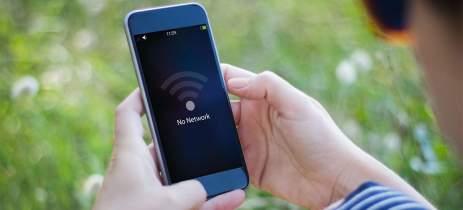 Descoberto um nome de rede que causa bug no iPhone e trava Wi-Fi do celular