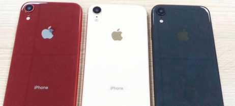 Apple deve lançar iPhone de tela LCD com variantes nas cores azul e vermelho, aponta vazamento