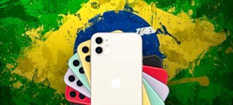 iPhone 11, 11 Pro e 11 Pro Max chegarão ao mercado brasileiro no dia 18 de outubro