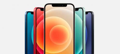 iPhone 13 terá notch menor devido a novo sistema de Face ID [Rumor]