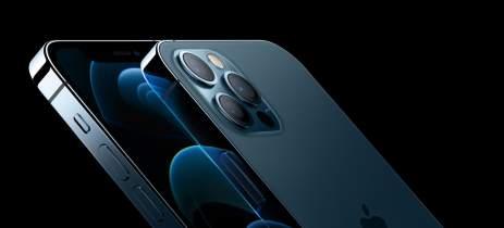Maioria das peças do iPhone 12 e 12 Pro vem da Coréia do Sul - Confira gráfico!