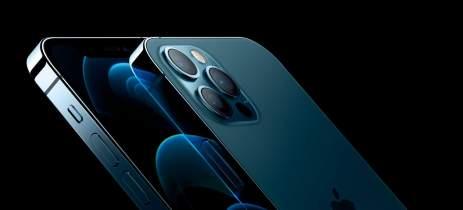 iPhone 13 pode ter uma versão com 1TB de capacidade para armazenamento