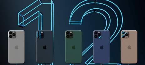 iPhone 12 Pro e Pro Max poderão gravar vídeos em 4K a 120 FPS e 240 FPS