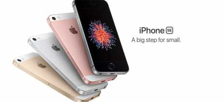 iPhone SE 2 pode ser revelado em maio e sem entrada para fones
