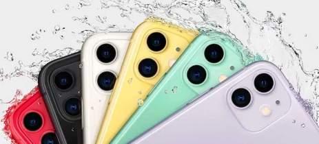 iPhone 11 se sai bem em testes de câmera, mas não fica entre os melhores