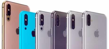 iPhone do ano quem vem pode ter câmera tripla para realidade aumentada