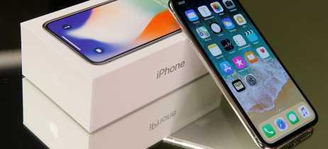 Apple deve reduzir produção do iPhone X pela metade após vendas abaixo do esperado [Rumor]