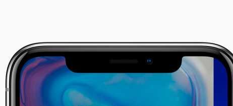 Apple autoriza reparo na câmera traseira do iPhone X para resolver defeito no Face ID