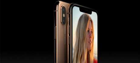 iPhone XS perde para Galaxy Note 9 em velocidade de download de internet 4G