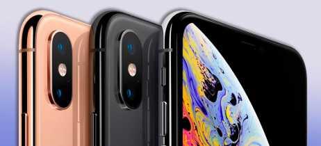 Apple libera os preços do iPhone Xs, Xs Max e Xr para o Brasil, valores vão até R$10 mil