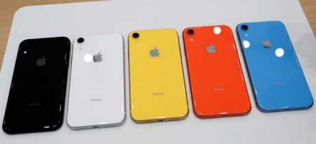 Consumidores estão ficando cada vez menos empolgados com lançamentos da Apple; Veja o gráfico