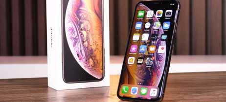 Análise em vídeo: iPhone Xs - o smarpthone que está chegando no Brasil vale a pena?